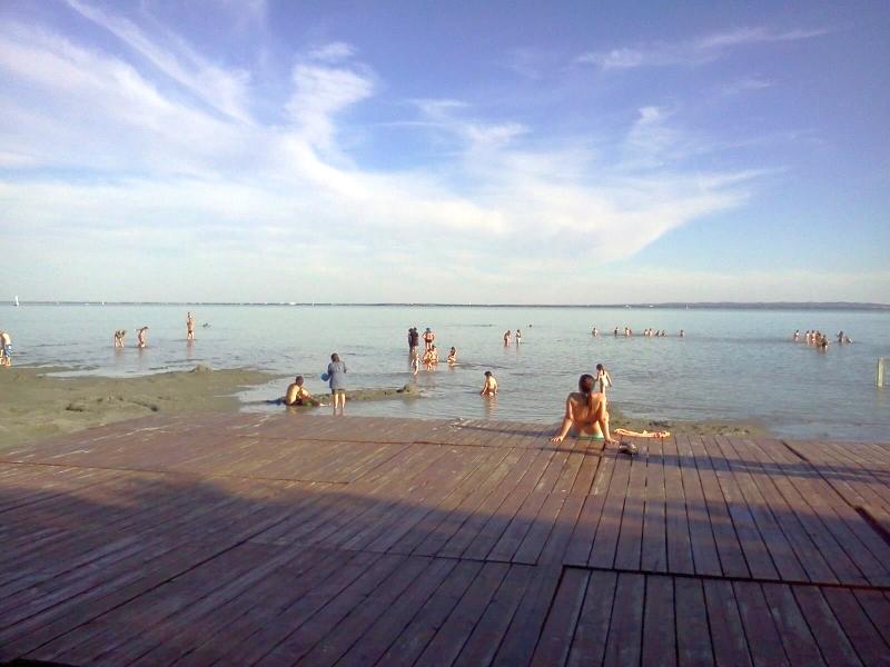 Strandolunk