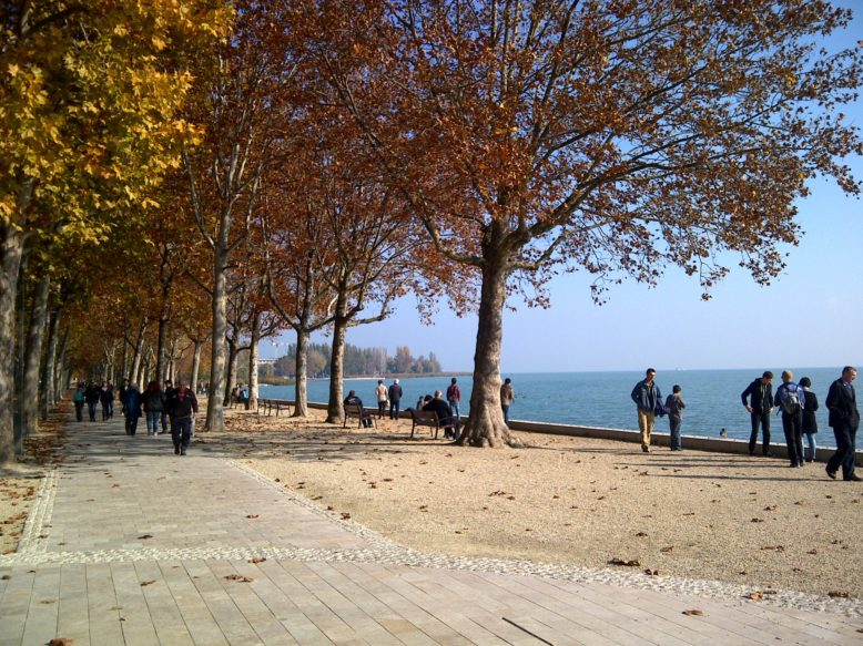A mi Balatonfüredünk