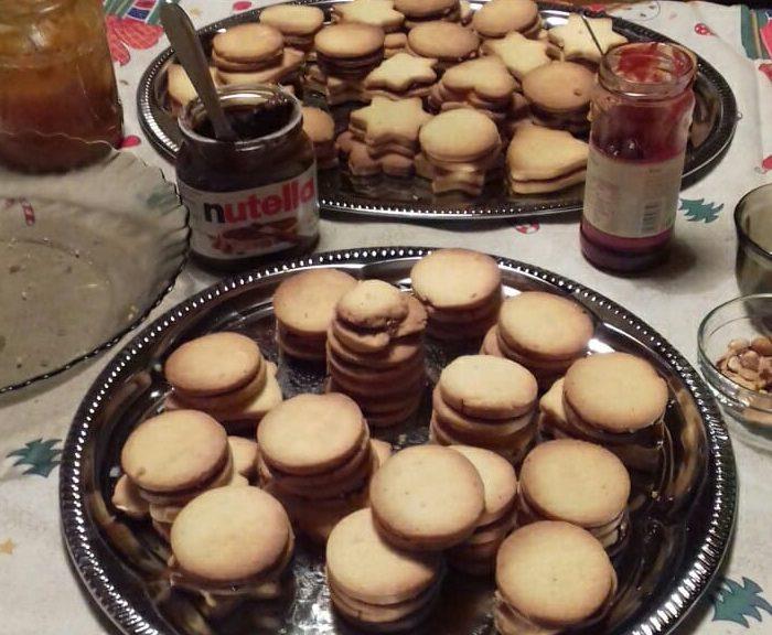 A leszerelés, avagy a Karácsonyi Sütemény-dömping vége